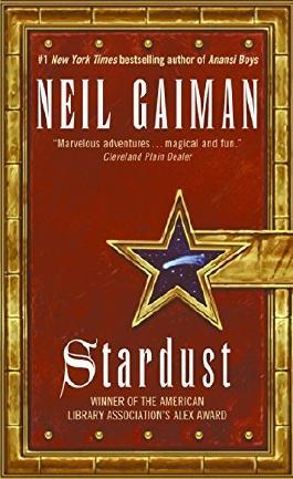 Stardust by Neil Gaiman (2007-07-31)