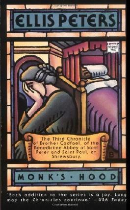 Monk's Hood (Brother Cadfael Mysteries) by Ellis Peters (1992-11-01)