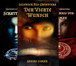 Wunsch-Trilogie (Reihe in 3 Bänden)