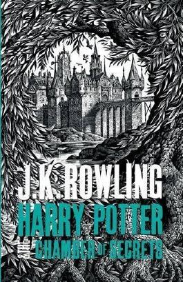 Harry Potter and the Chamber of Secrets (Harry Potter 2 Adult Edition) by J.K. Rowling (2015-08-13)