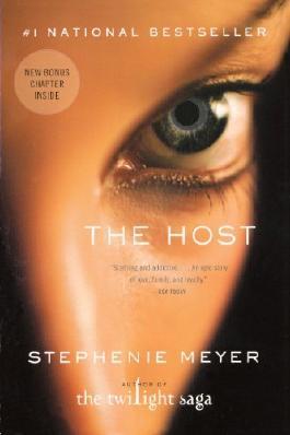 The Host by Stephenie Meyer (2010-04-13)