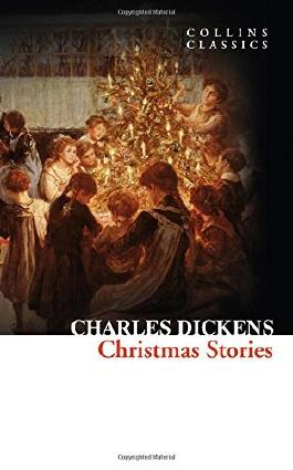 Christmas Stories (Collins Classics) by Charles Dickens (2015-08-27)