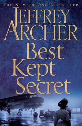 Best Kept Secret by Jeffrey Archer (2013-03-14)