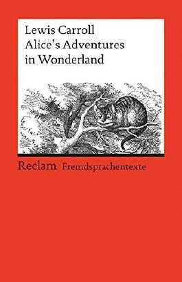 Alice's Adventures in Wonderland. by Lewis Carroll (1984-01-31)
