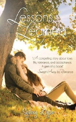 Lessons Learned by Sydney Logan (2014-10-02)