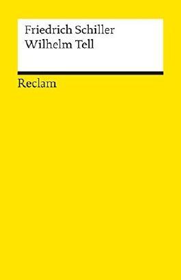 Wilhelm Tell by Schiller (2004-03-31)