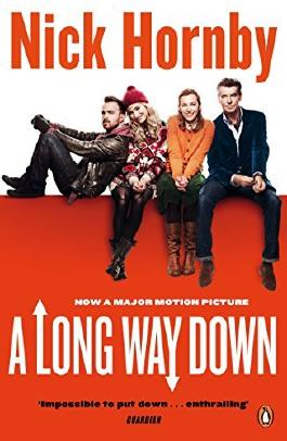 A Long Way Down by Nick Hornby (2014-02-06)
