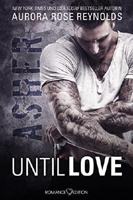 Until Love: Asher