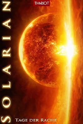 Solarian. Tage der Rache