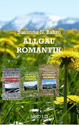 ALLGÄU ROMANTIK - Sammelband (1-3)