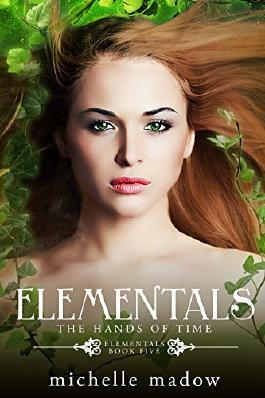 Elementals 5: The Hands of Time
