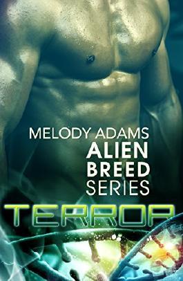 Terror (Alien Breed 9.1)