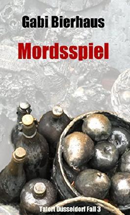 Mordsspiel: Tatort Düsseldorf Fall 3
