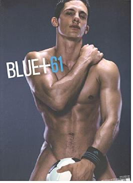 Not Only Blue Magazine # 61
