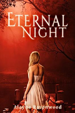 Eternal Night (The Fates of Betrayal Book 1)