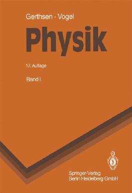 Physik: Ein Lehrbuch zum Gebrauch neben Vorlesungen (Springer-Lehrbuch) by Helmut Vogel (1993-09-15)