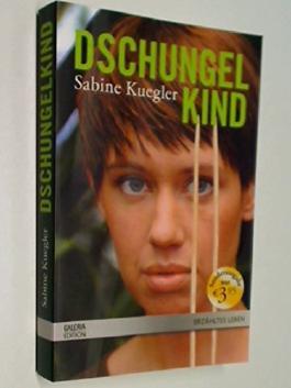 Dschungelkind : [erzähltes Leben]. Sonderausgabe Galeria-Edition 9783426785980