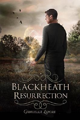 Blackheath Resurrection (The Blackheath Witches Book 2)