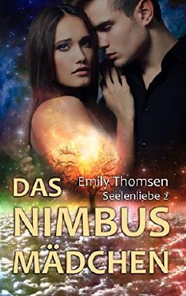 Das Nimbusmädchen - Seelenliebe 2