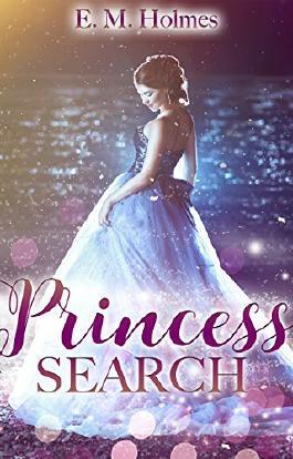 Princess Search: Storyteller2016