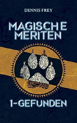 Magische Meriten 1 - Gefunden