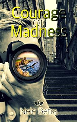 Courage or Madness (Friendships 4)
