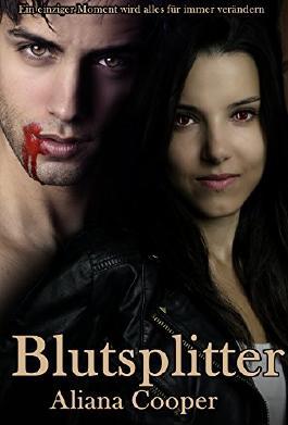 Blutsplitter - (Sherwood Saga Band 1)