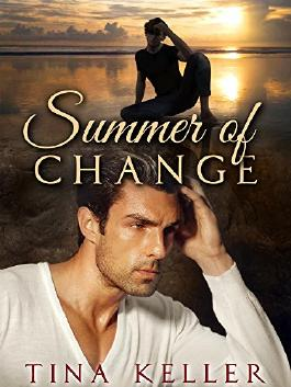 Summer of Change (Erotic Gay Romance)