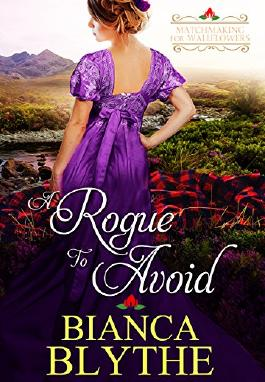 A Rogue to Avoid (Matchmaking for Wallflowers Book 2)