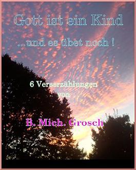 Gott ist ein Kind: ...und es übet noch !