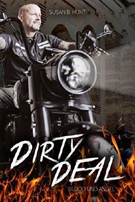 DIRTY DEAL Blood & Angel: Der Fire Devils MC (3)