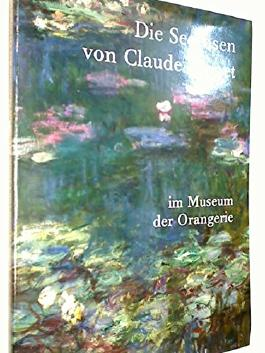 Die Seerosen von Claude Monet im Museum der Orangerie , 2711820939 9782711820931