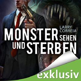 Monster sehen und sterben (Monster Hunter 4)