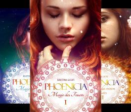 Phoenicia Chroniken (Reihe in 3 Bänden)