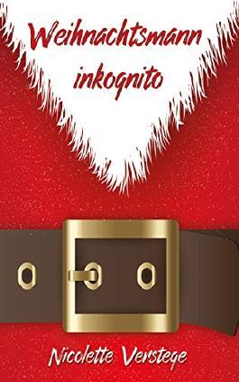 Weihnachtsmann inkognito