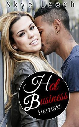 Hot Business 3: Herztakt (HB-Serie)