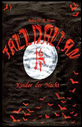 Falldallan - Kinder der Nacht (Falldallan-Trilogie 1)