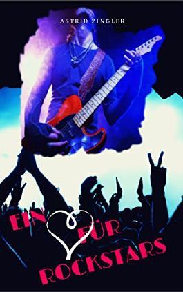 Rock That Girl: Ein Herz für Rockstars, Ironheart: Rick und Grace