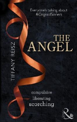The Angel (The Original Sinners: The Red Years, Book 2) by Tiffany Reisz (2012-10-05)