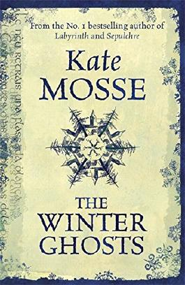 The Winter Ghosts by Kate Mosse (2010-10-28)