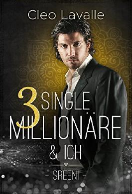 3 Single Millionäre & ICH (Mumbai, Indien)