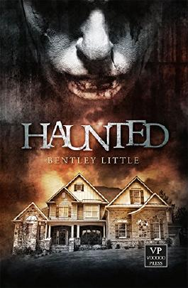 Haunted: Horror