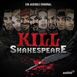 Kill Shakespeare: Die komplette Serie