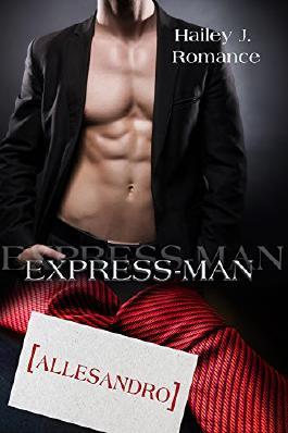 EXPRESS - MAN: Allesandro