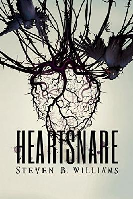 Heartsnare (Umbraverse Book 1)
