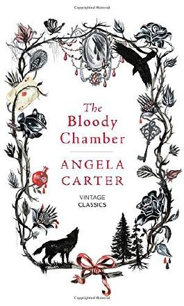 The Bloody Chamber And Other Stories (Vintage Magic) by Angela Carter (2016-09-15)