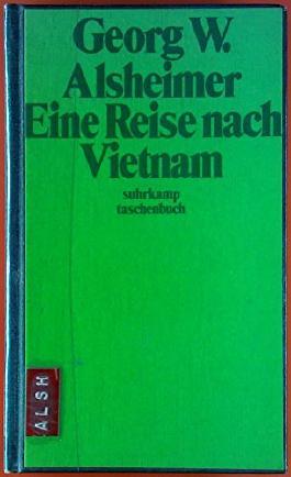 Eine Reise nach Vietnam.