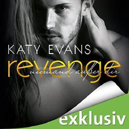 Revenge - Niemand außer dir