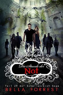 Das Schattenreich der Vampire 29: Die Stunde der Not