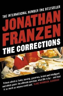 The Corrections by Jonathan Franzen (2004-03-01)